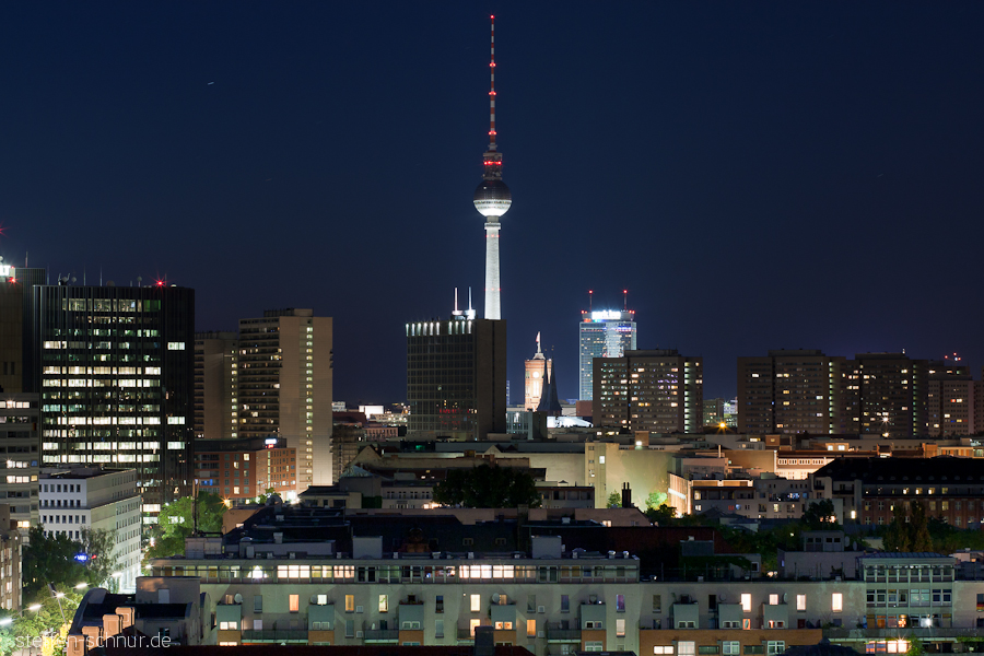 Hotel Panorama Berlin